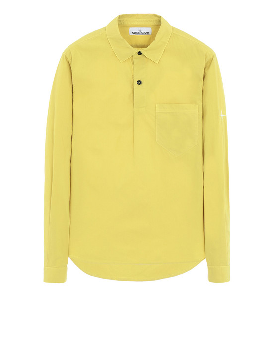 Long sleeve shirt 11610 STONE ISLAND - 0