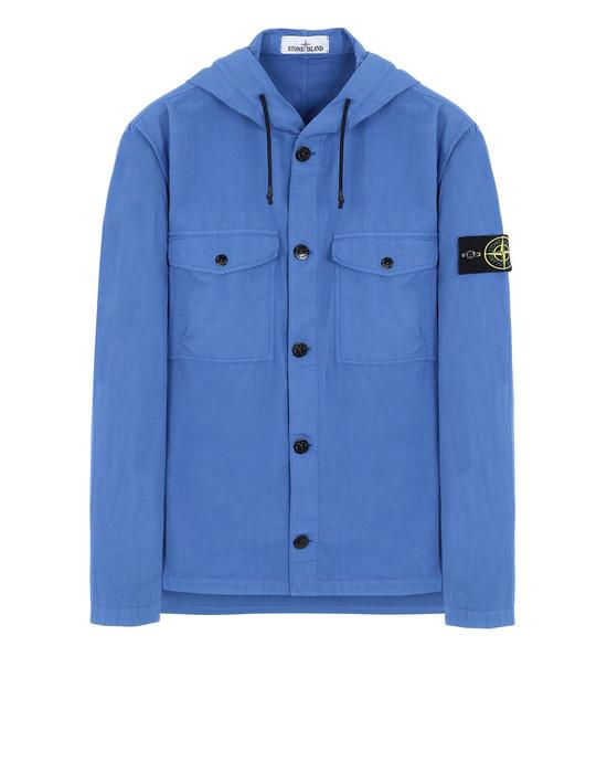 STONE ISLAND オーバーシャツ 10608