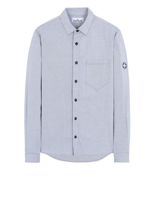 长袖衬衫 12509 STONE ISLAND - 0