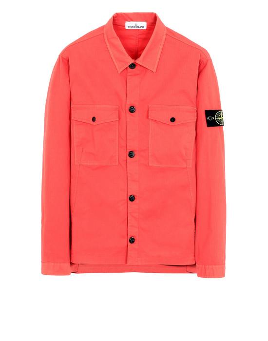 オーバーシャツ 12002 STONE ISLAND - 0