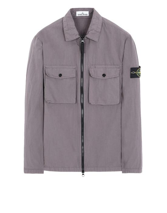 オーバーシャツ 12208 STONE ISLAND - 0