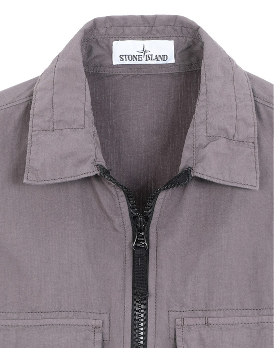 38792721re - OVER SHIRTS STONE ISLAND