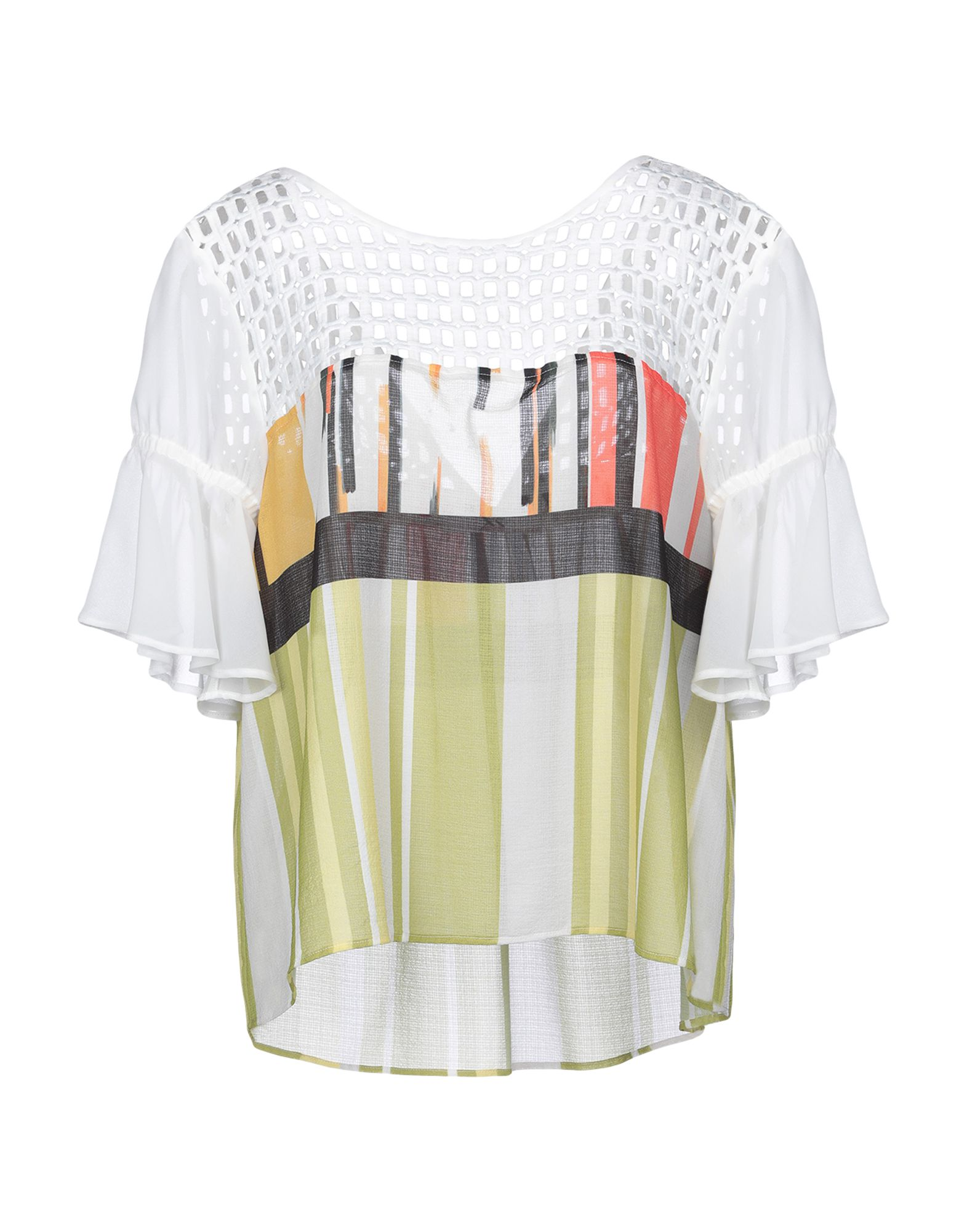 X'S MILANO Блузка lucky lu milano блузка
