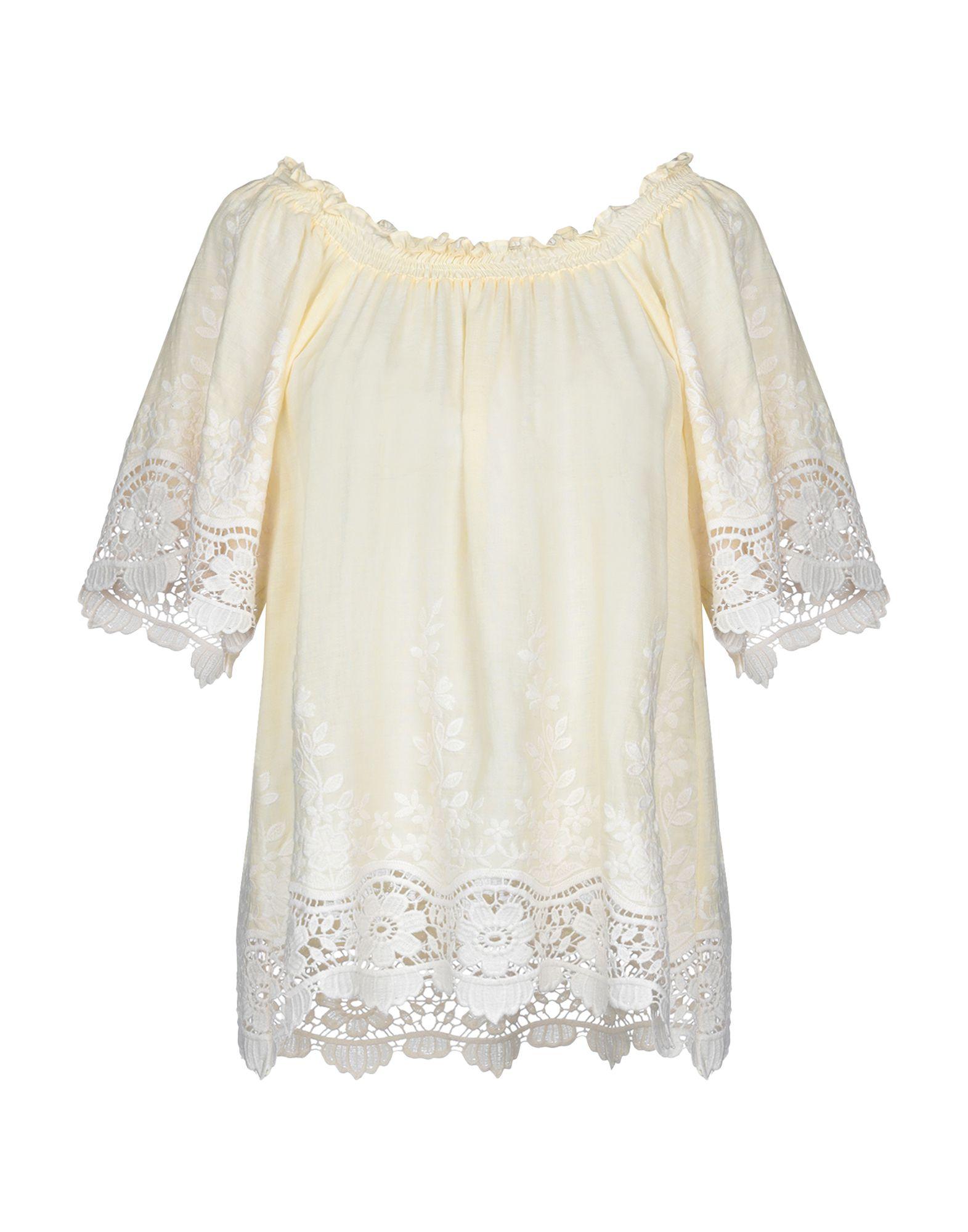 VALERIE KHALFON Блузка valerie khalfon блузка