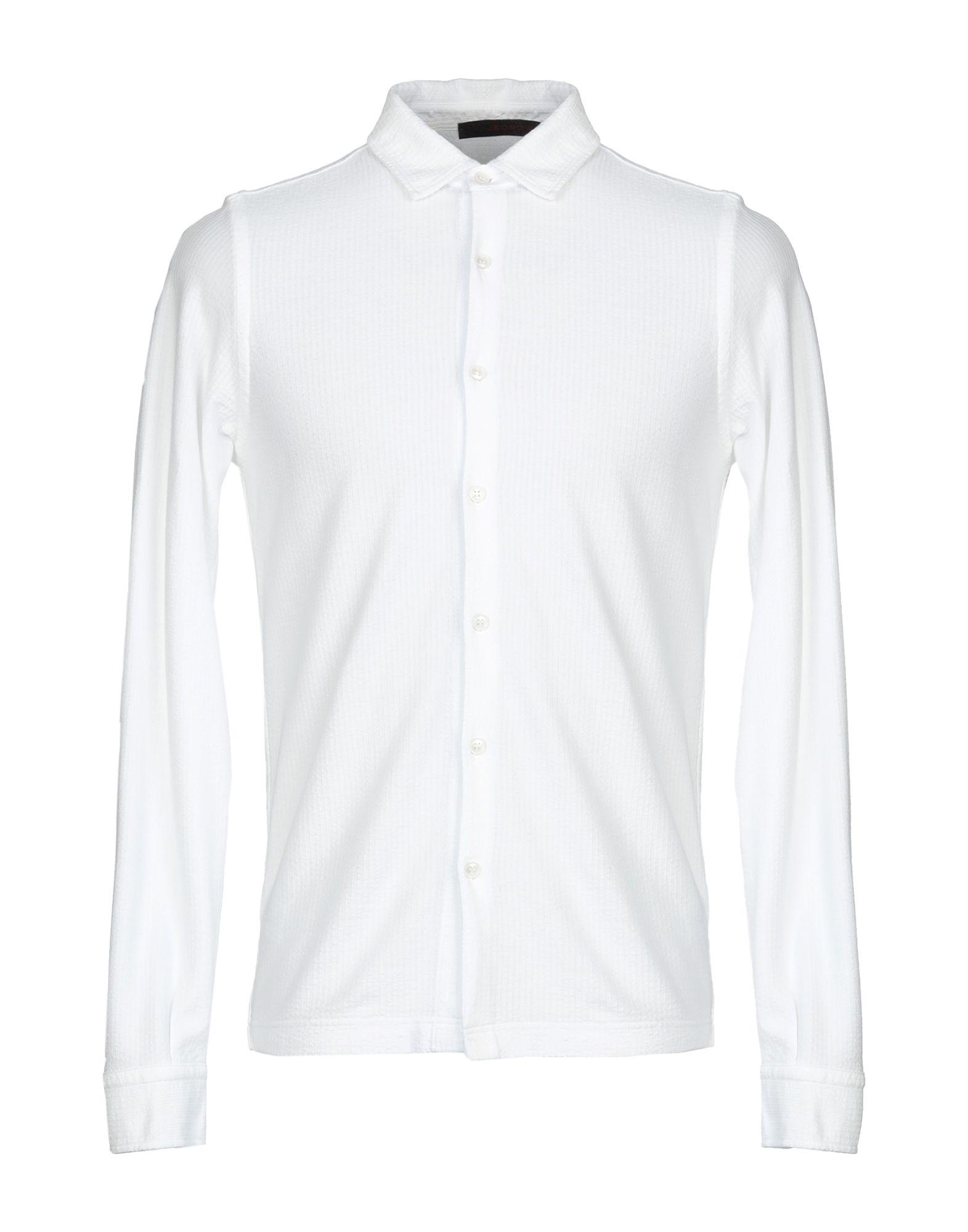 JEORDIE'S Pубашка scabal® pубашка