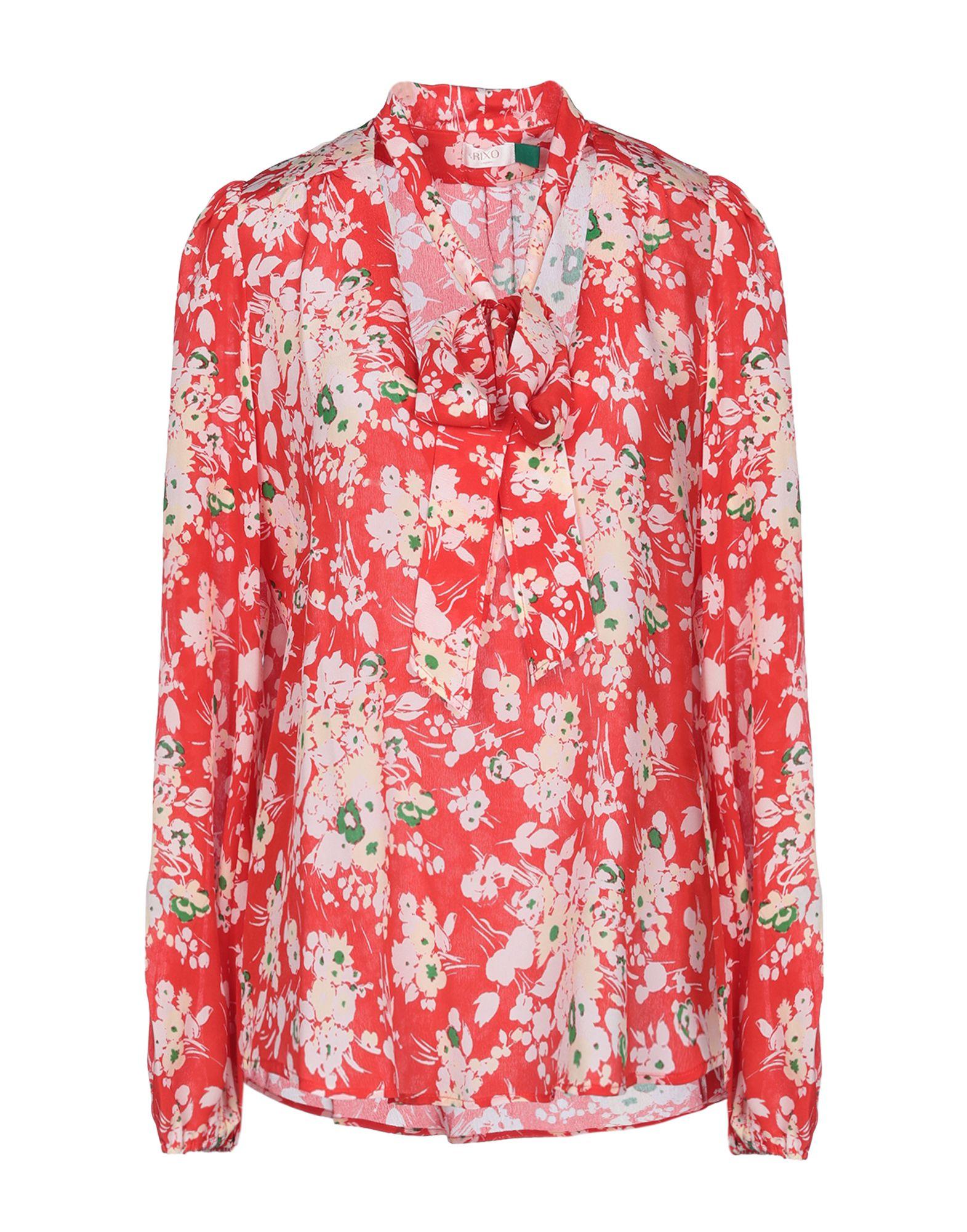 RIXO London Блузка цена 2017
