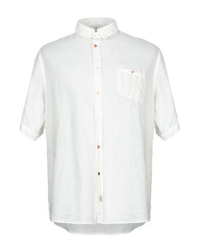 Купить Pубашка от PANAMA цвет слоновая кость
