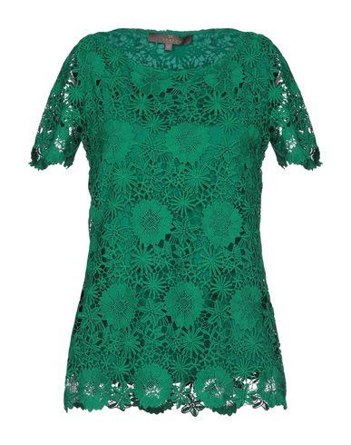 Купить Женскую блузку  зеленого цвета