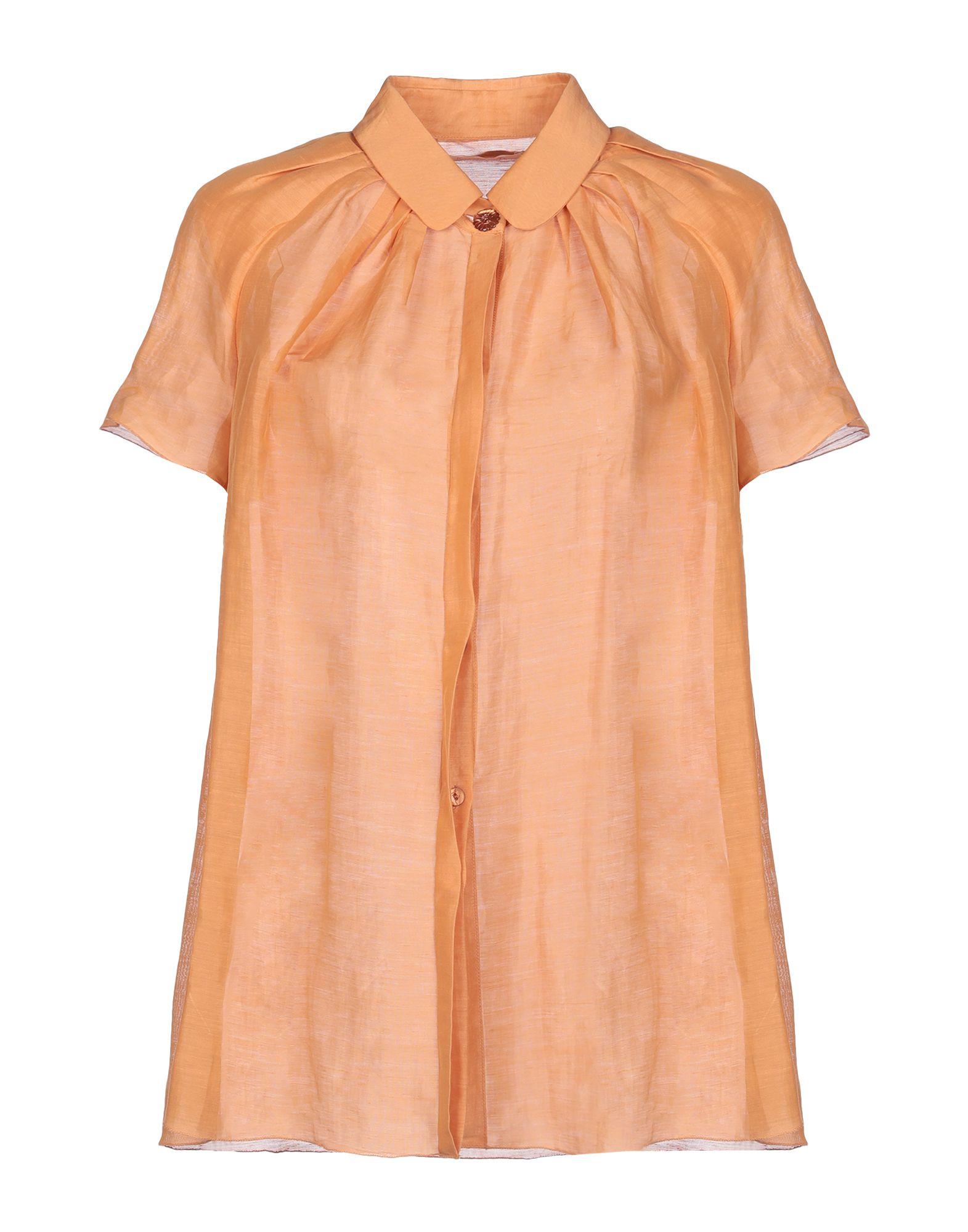 KRISTINA TI Pубашка цены онлайн