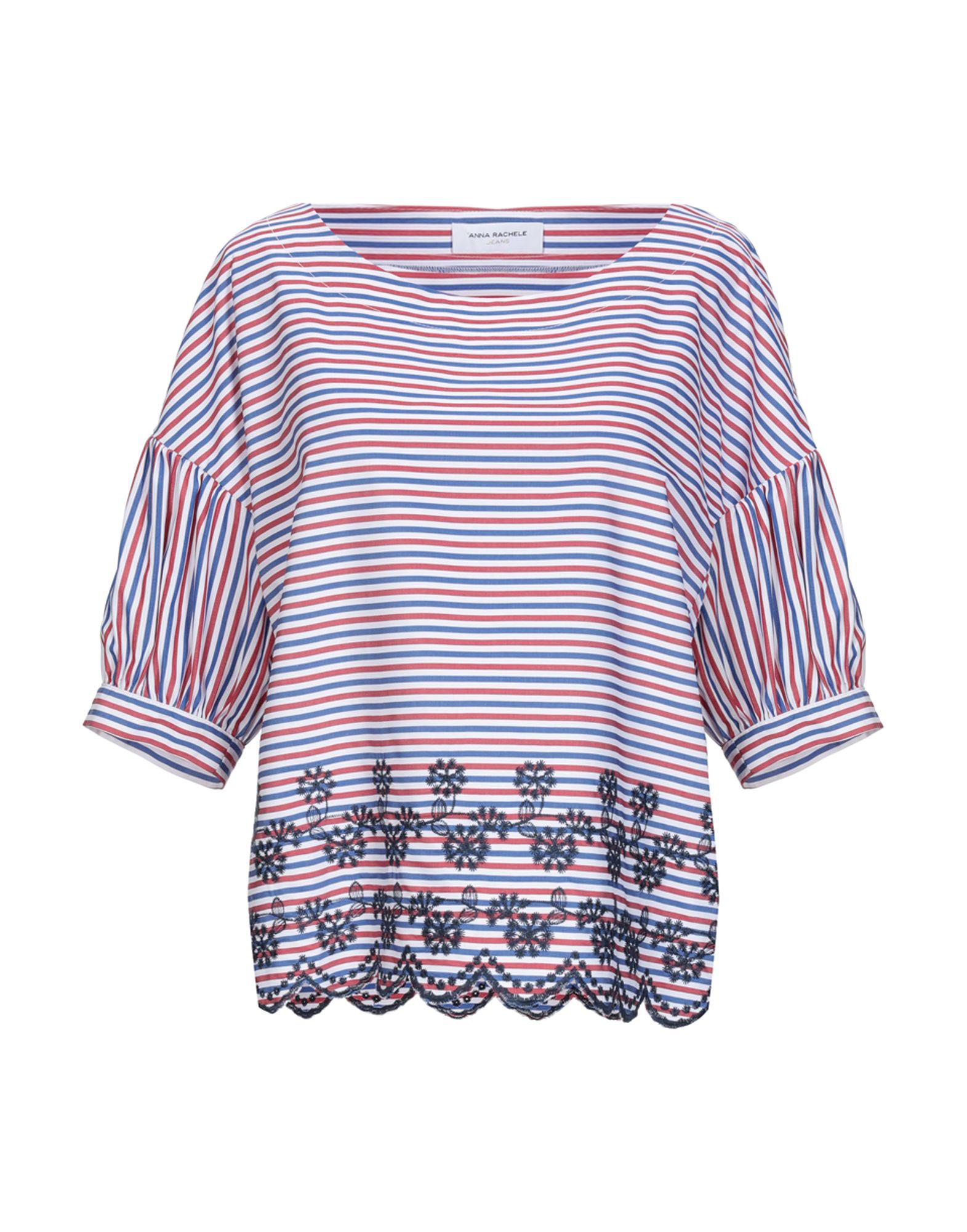 ANNA RACHELE JEANS COLLECTION Блузка цена 2017