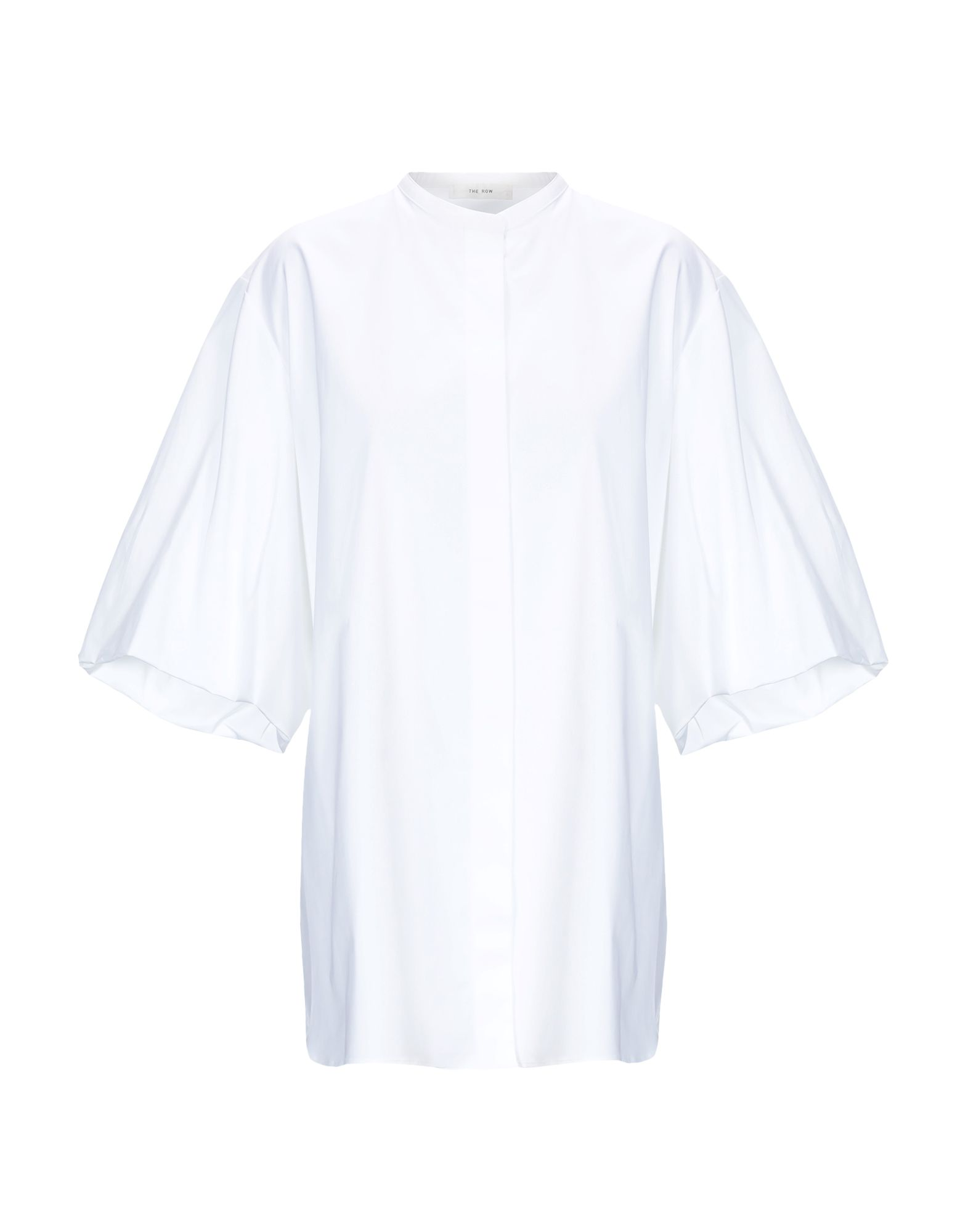 THE ROW Pубашка the row блузка