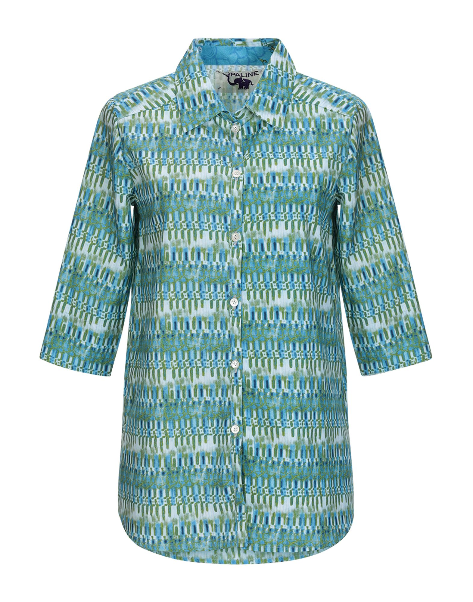 OPALINE Pубашка цена 2017