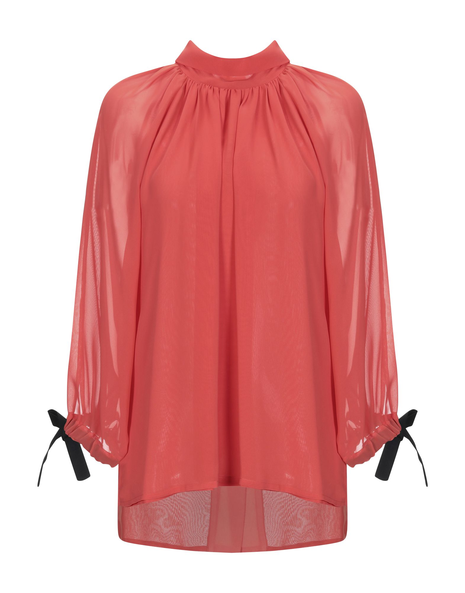 EUDON CHOI Блузка цены онлайн