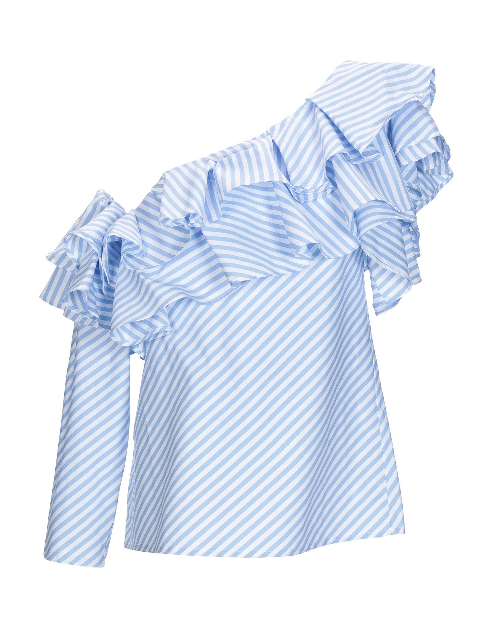 FORTE DEI MARMI COUTURE Блузка