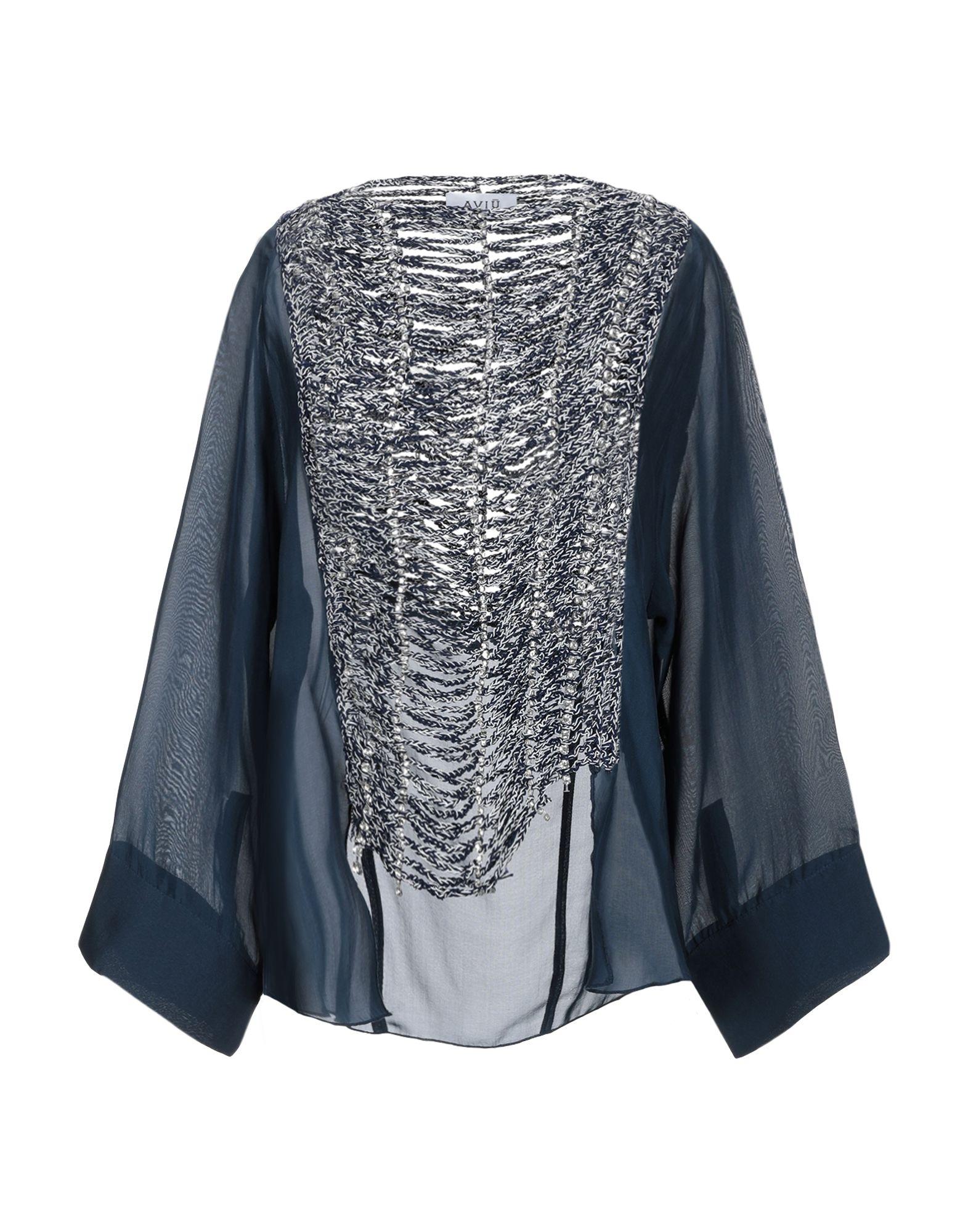 AVIÙ Блузка aviù блузка