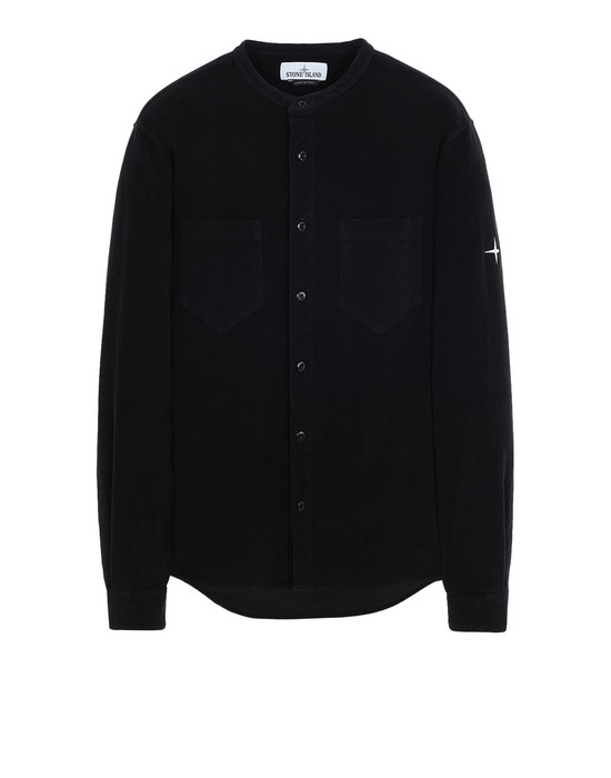 STONE ISLAND Long sleeve shirt 11302
