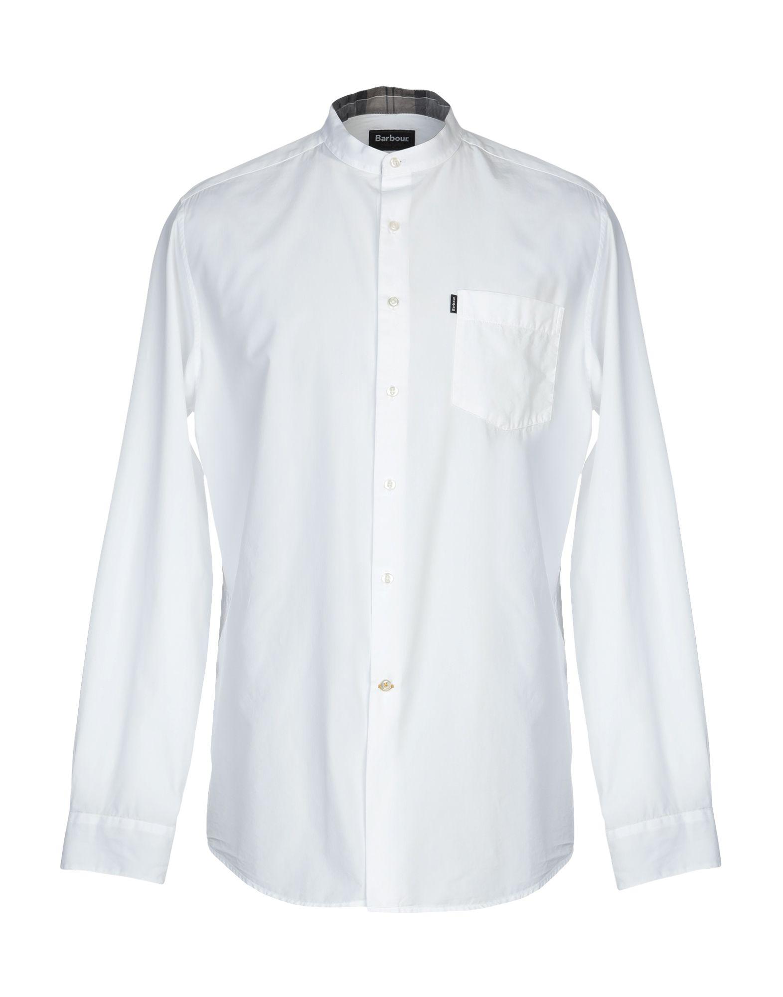 BARBOUR Pубашка рубашка barbour lsh1145 pi35