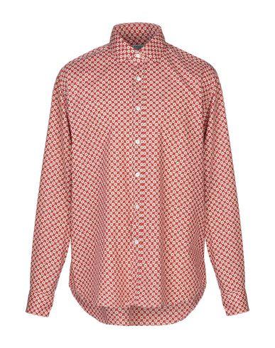 Купить Pубашка красного цвета