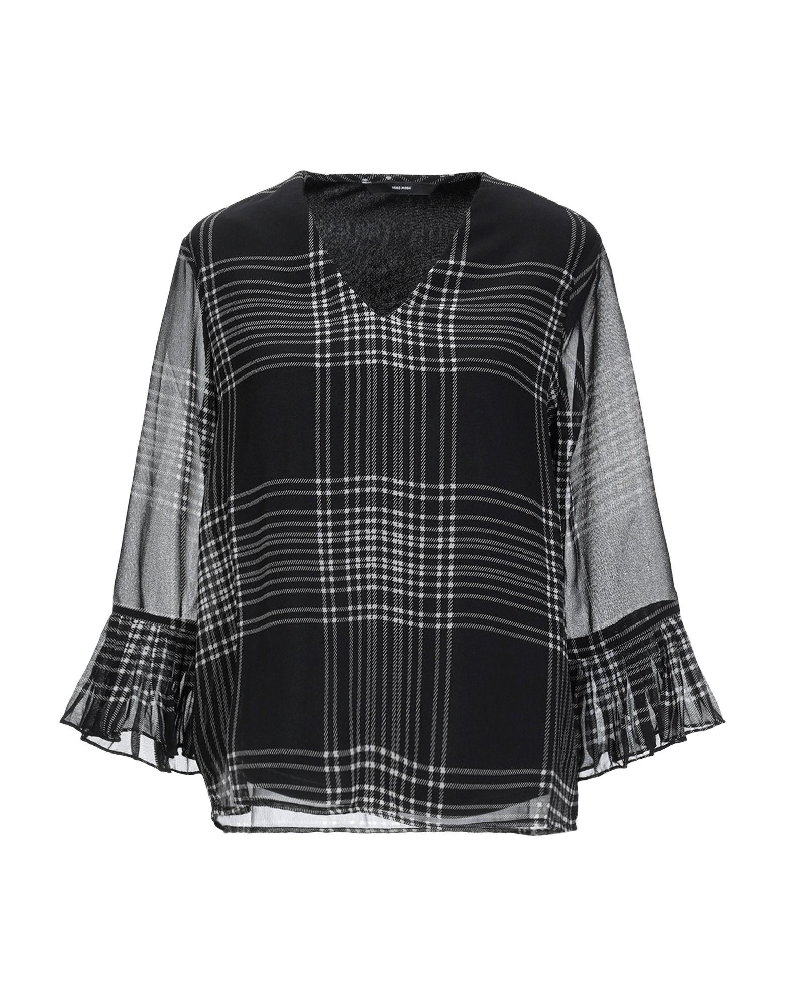 VERO MODA Блузка блуза vero moda vero moda ve389ewbwwt1