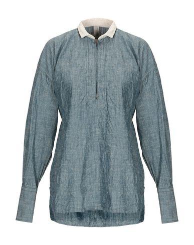 COAST WEBER & AHAUS Chemise en jean femme