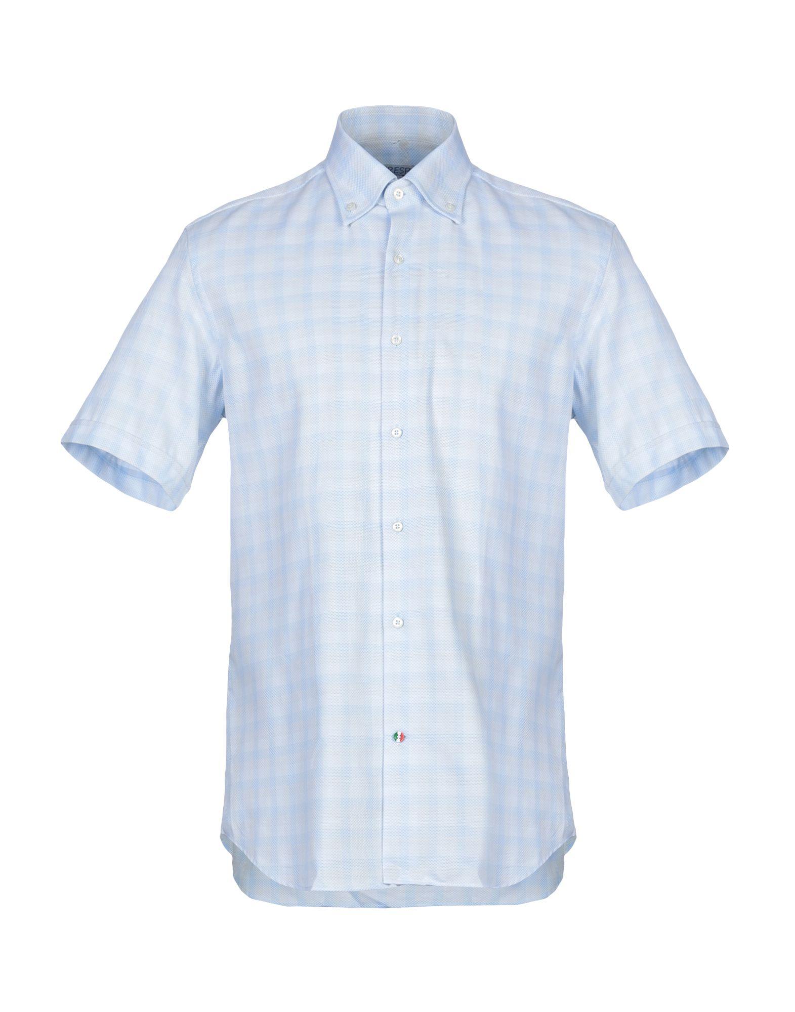 CRESPI Pубашка