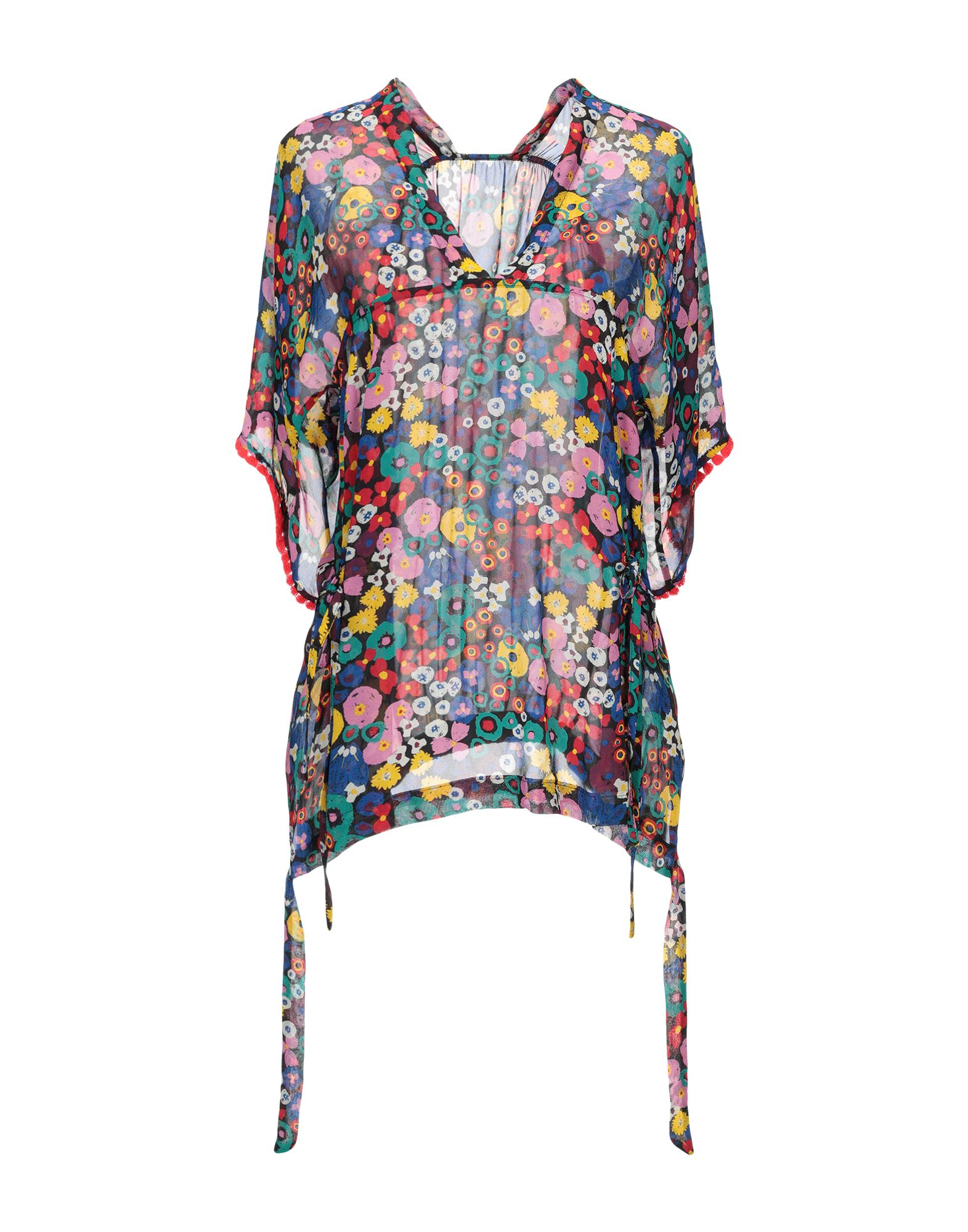 OTTOD'AME Блузка блузка t tahari блузка