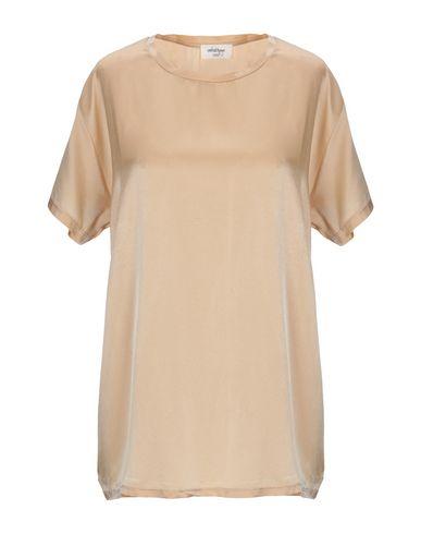 Купить Женскую блузку  бежевого цвета