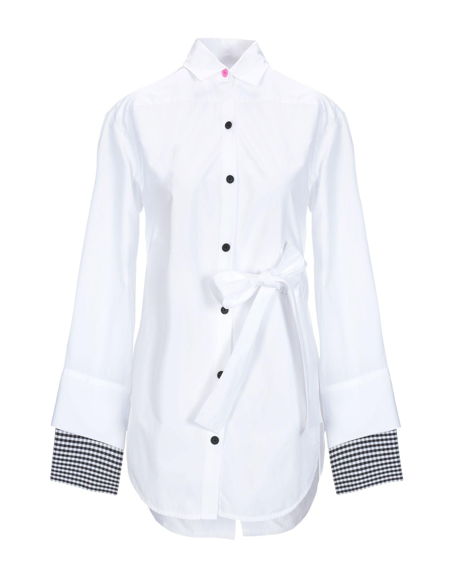 EUDON CHOI Pубашка цены онлайн