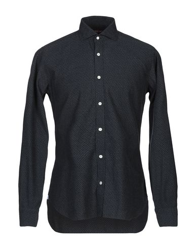 DANDYLIFE by BARBA Chemise homme