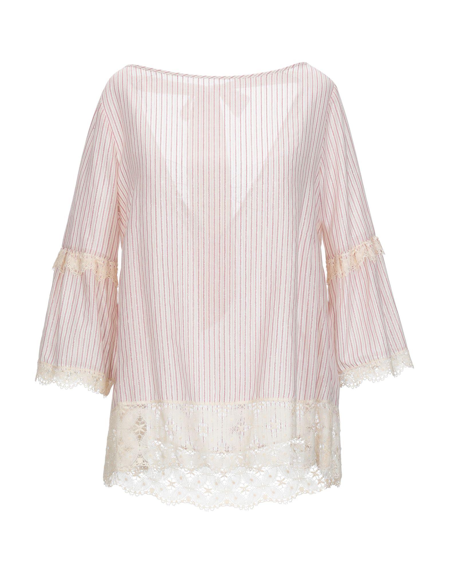 TENDRESSES Блузка tendresses футболка