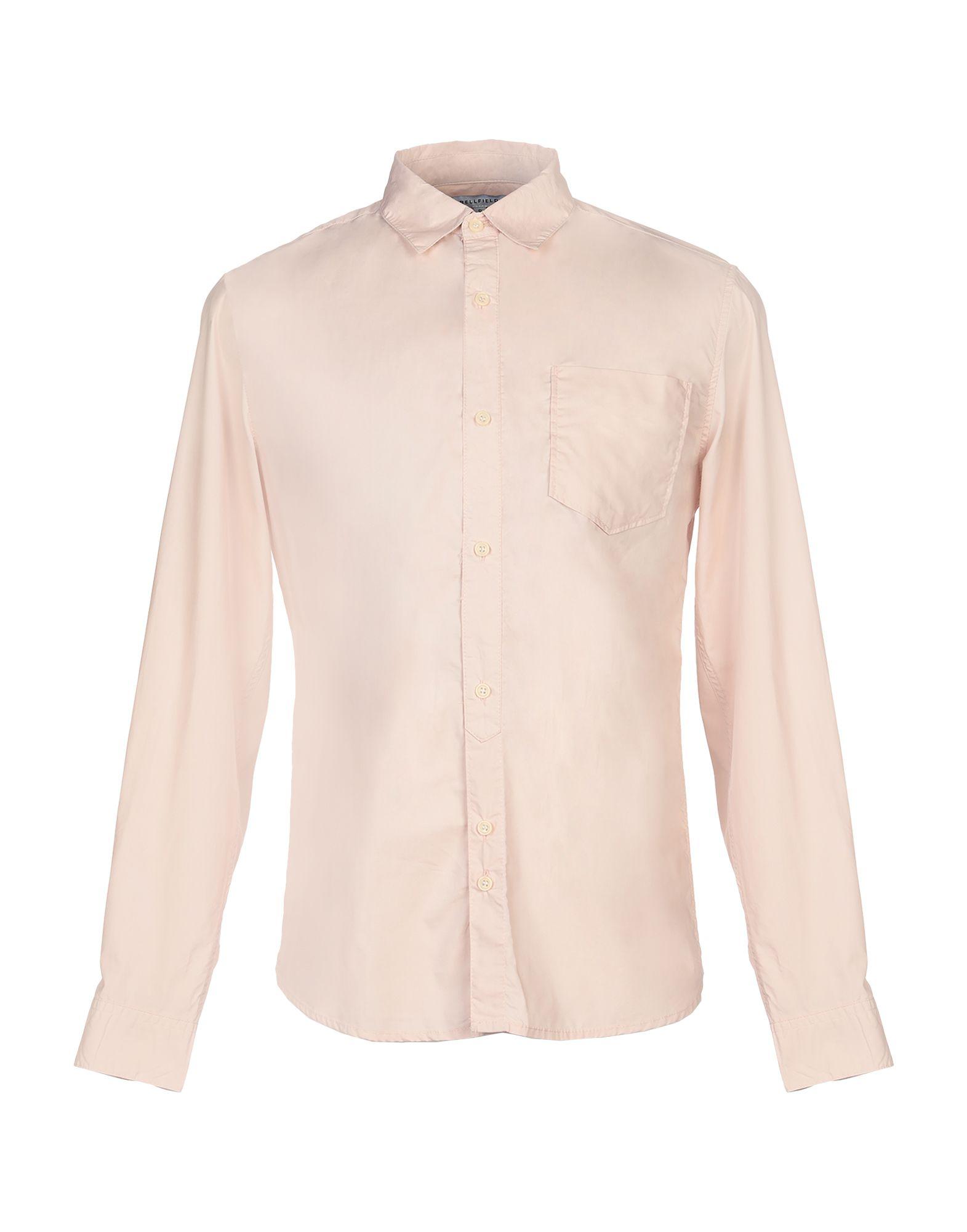 BELLFIELD Pубашка