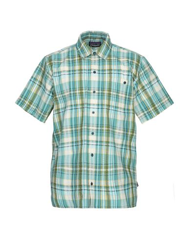 PATAGONIA Chemise homme