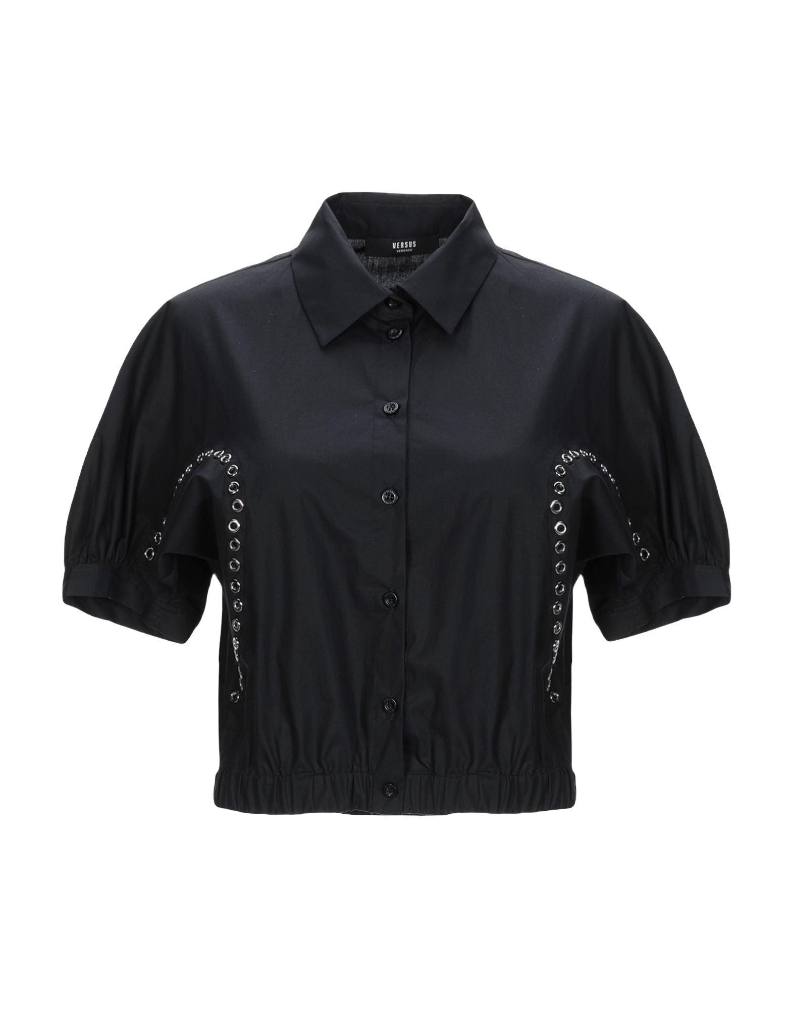 VERSUS VERSACE Pубашка versus versace pубашка