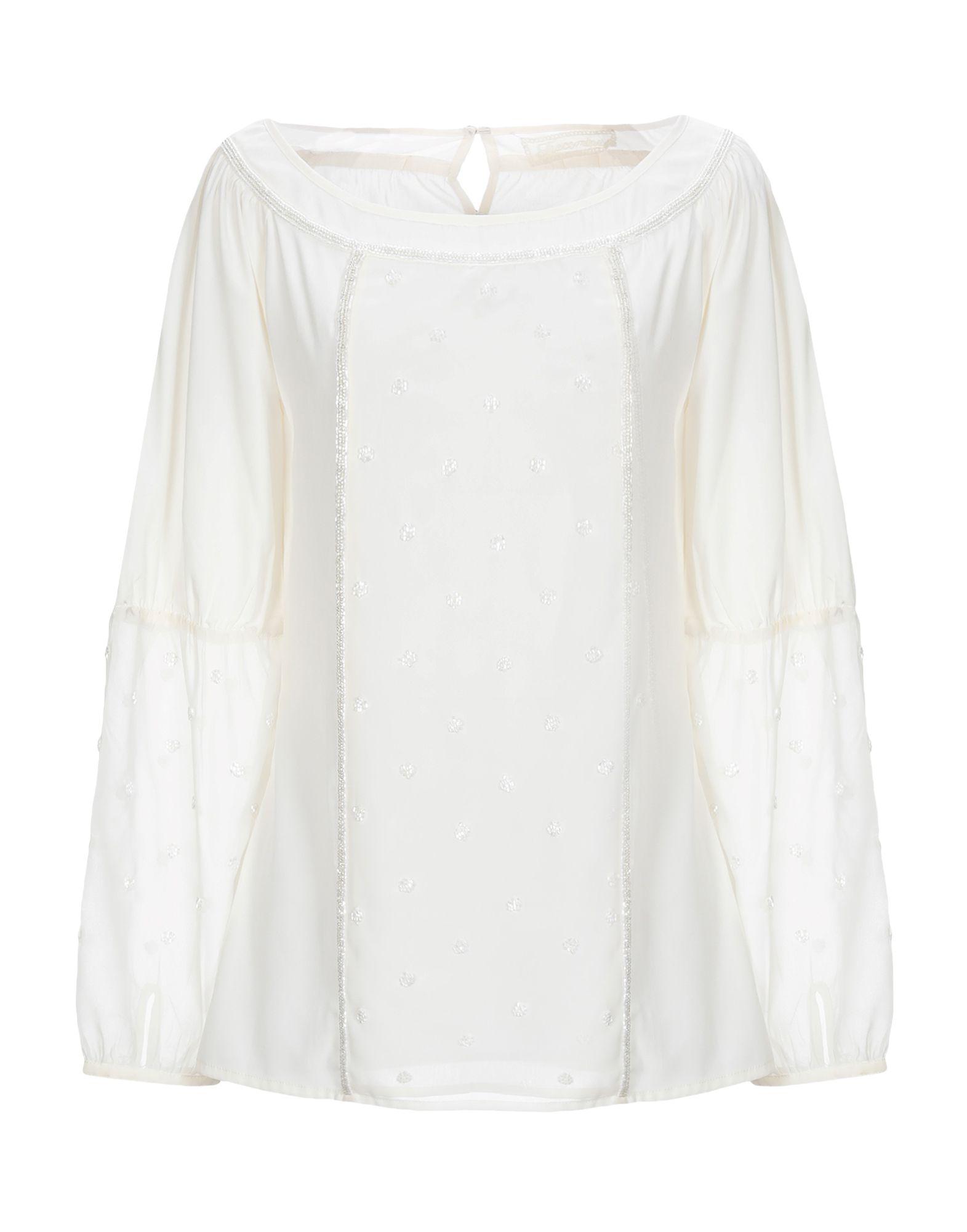 Фото - FRACOMINA Блузка fracomina блузка