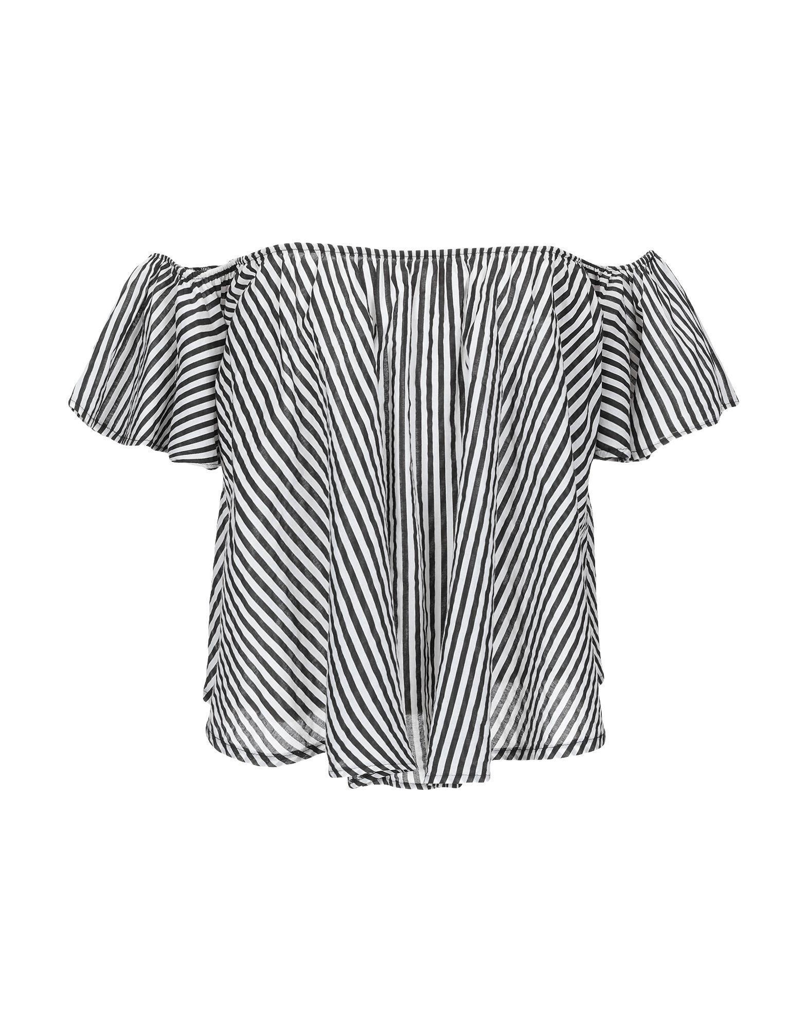 GUARDAROBA by ANIYE BY Блузка блузки oks by oksana demchenko блузка