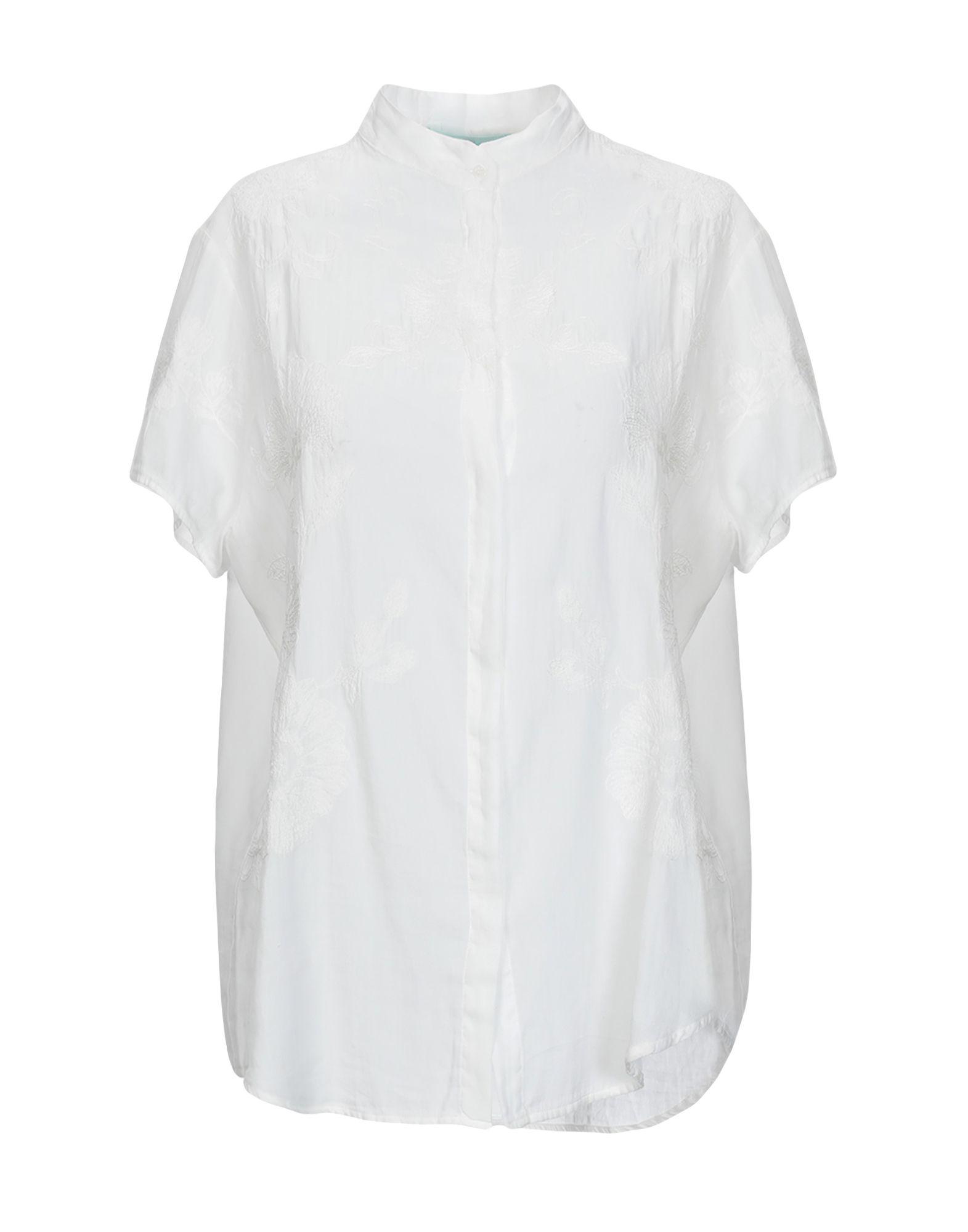 LA FEE MARABOUTEE Pубашка la fee maraboutee майка