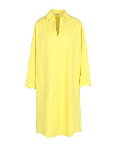 Короткое платье JUPE DE SATIN