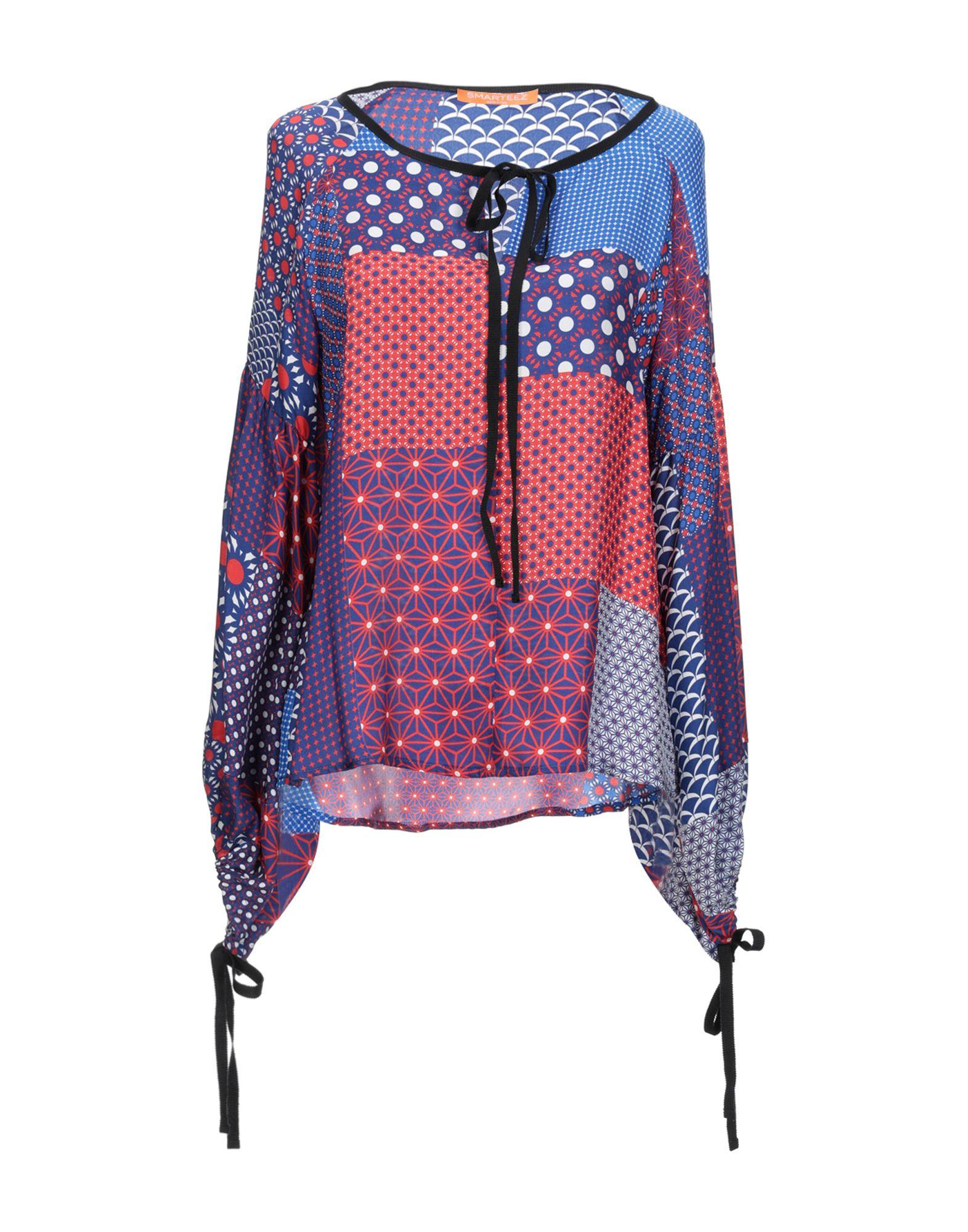 SMARTEEZ Блузка цена и фото