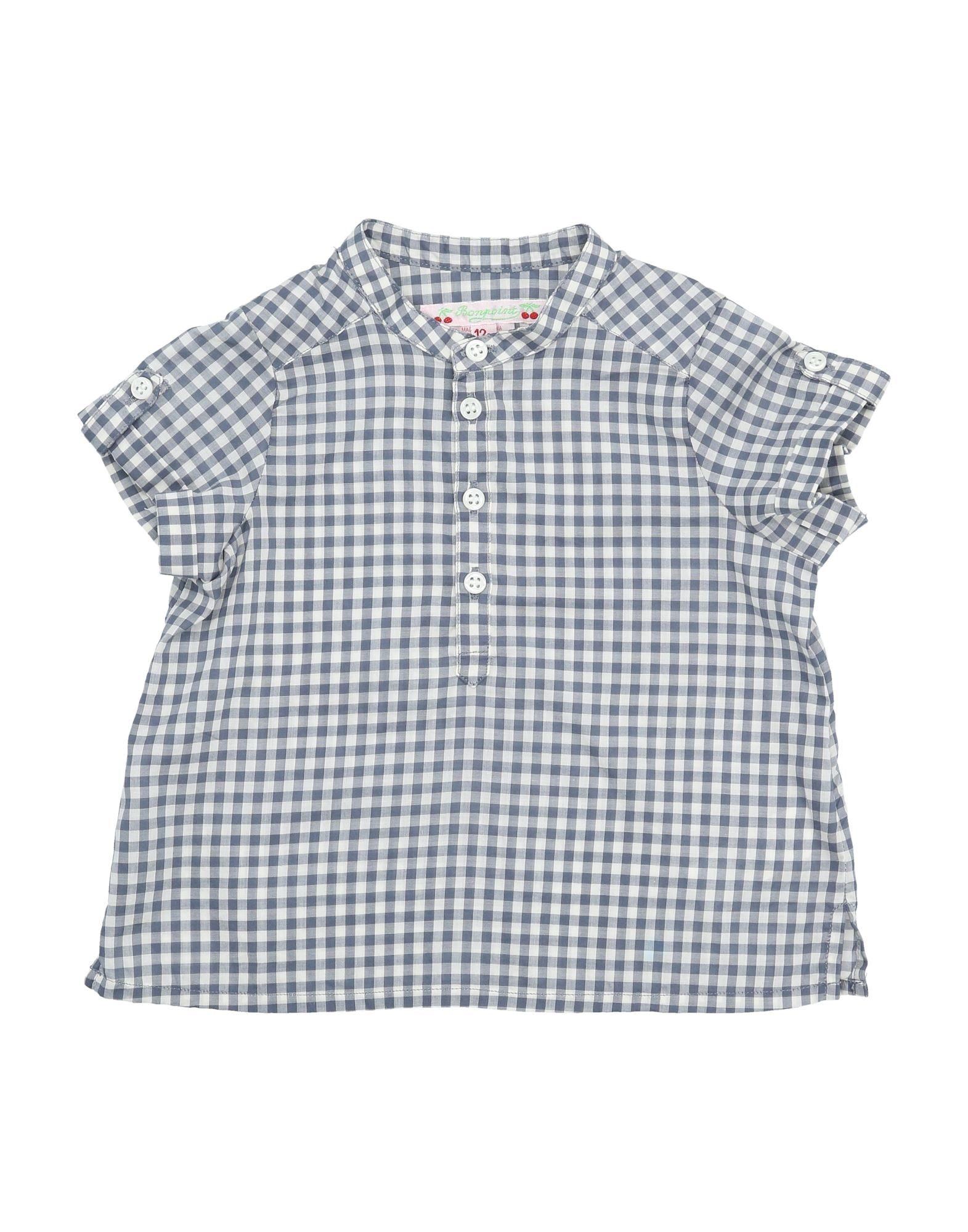 BONPOINT Блузка bonpoint платье с принтом clothi