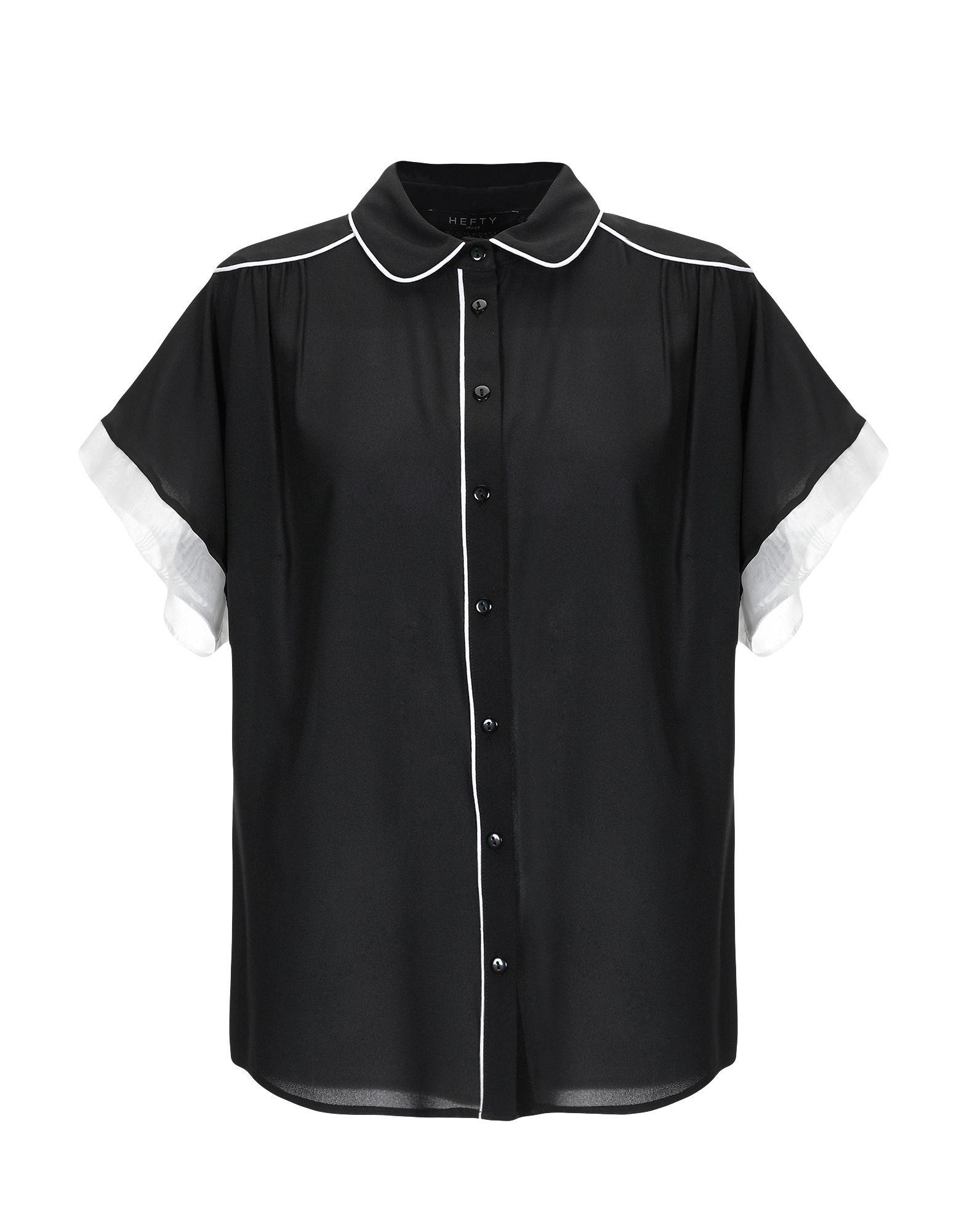 HEFTY Pубашка hefty pубашка