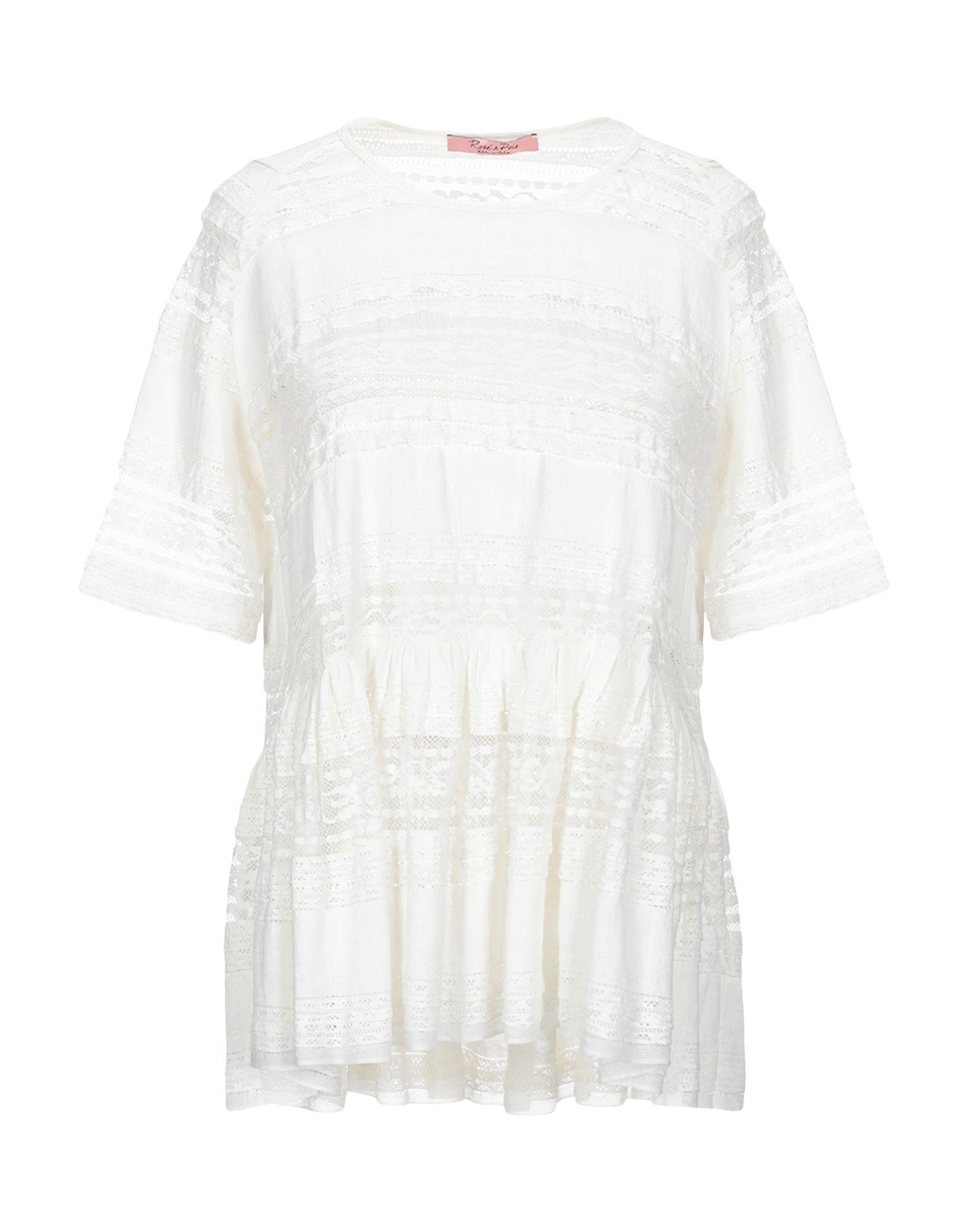 ROSE' A POIS Блузка недорго, оригинальная цена