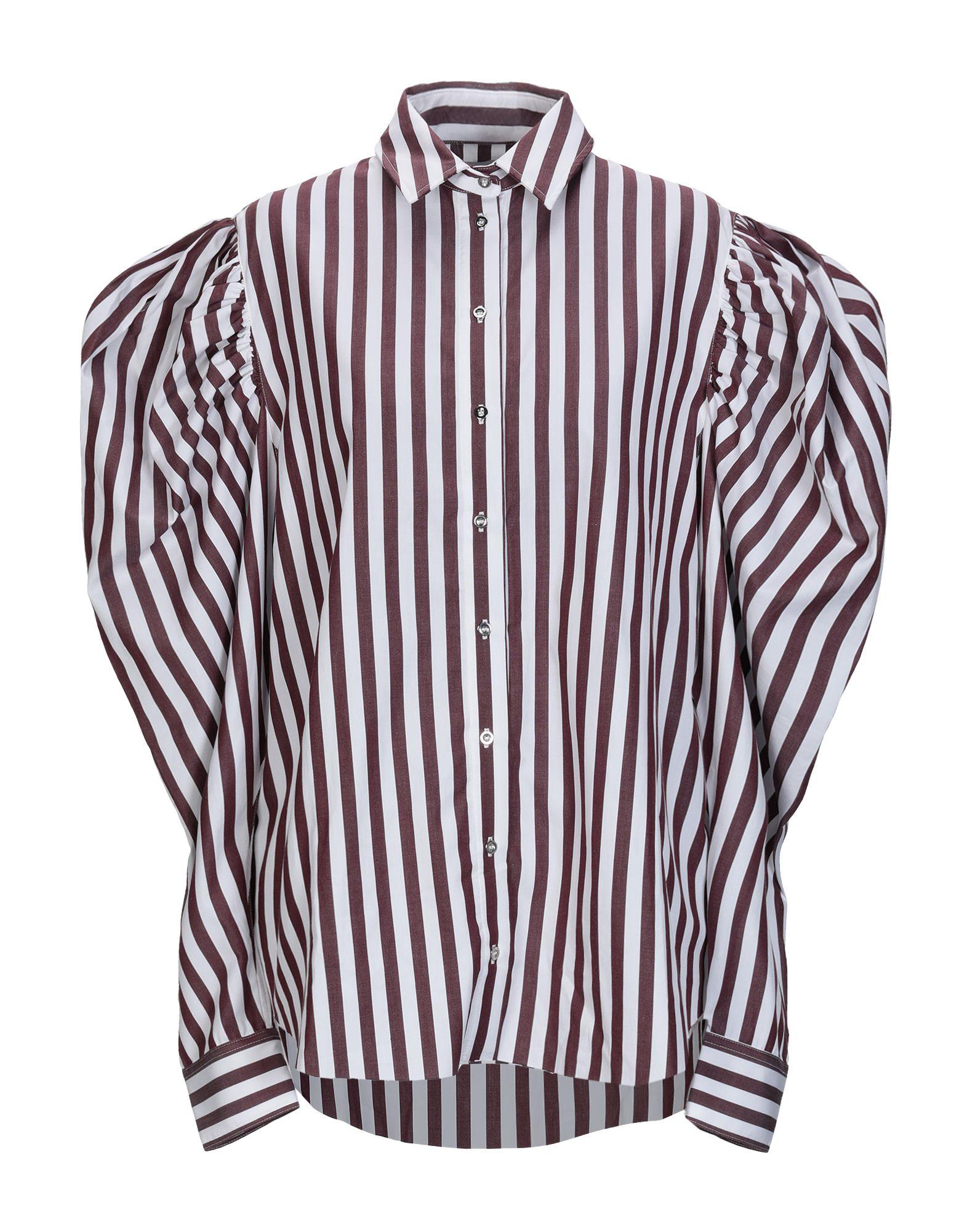 MARQUES' ALMEIDA Pубашка недорго, оригинальная цена