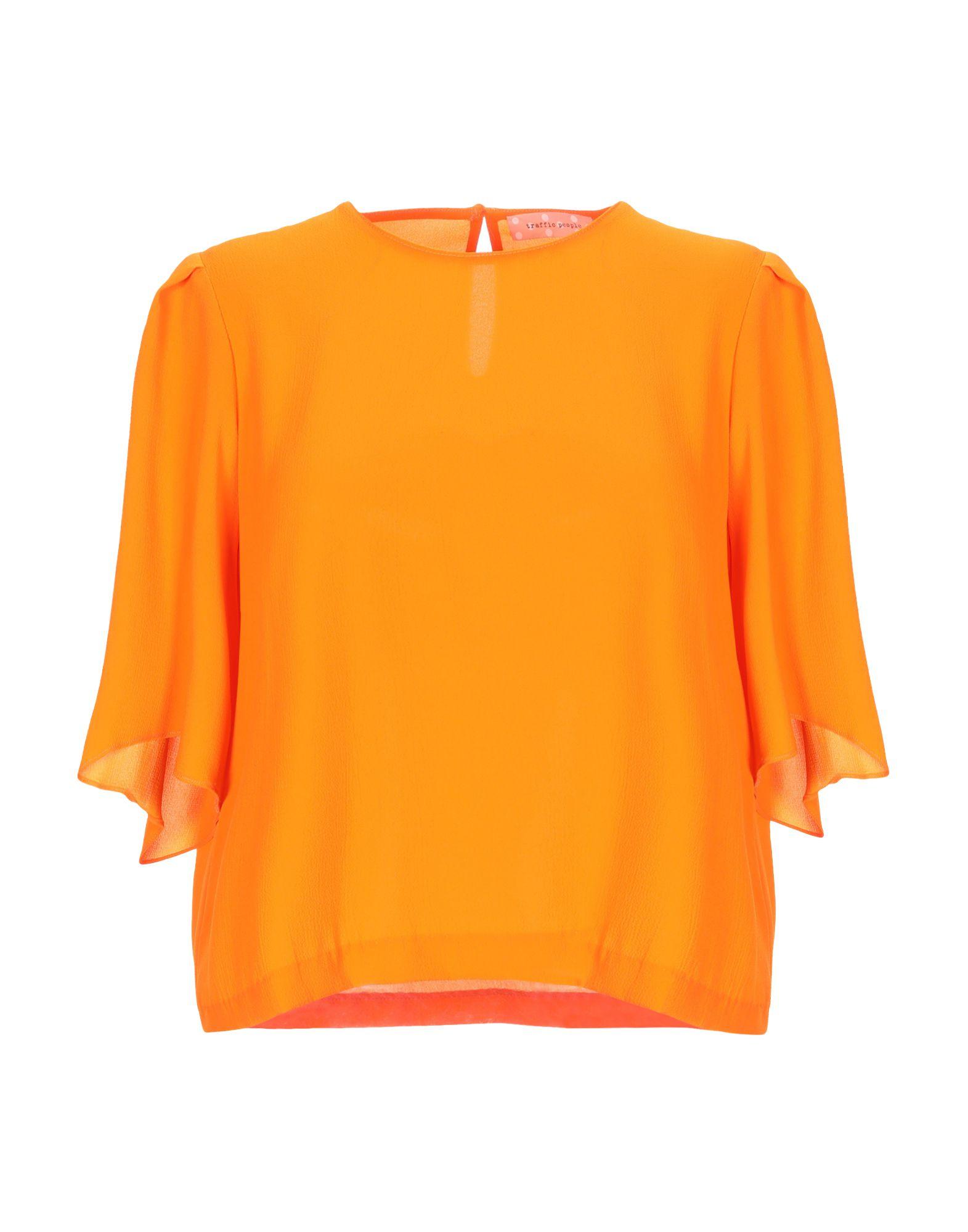 TRAFFIC PEOPLE Блузка цена 2017