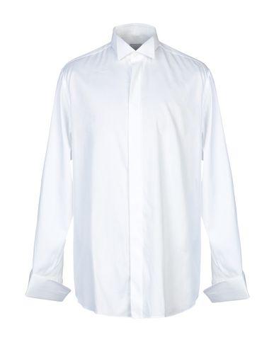 Фото - Pубашка от ISCA белого цвета