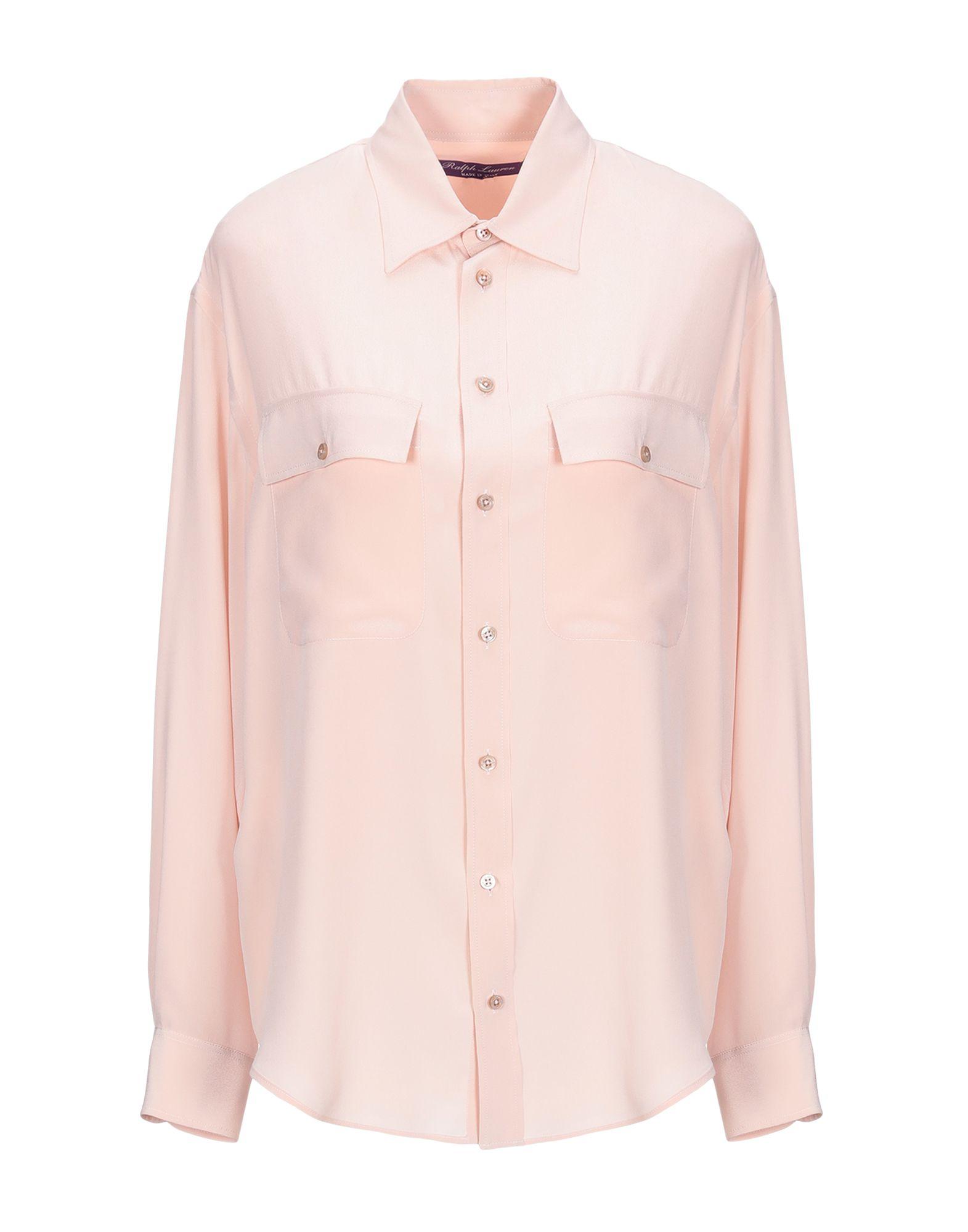 RALPH LAUREN COLLECTION Pубашка