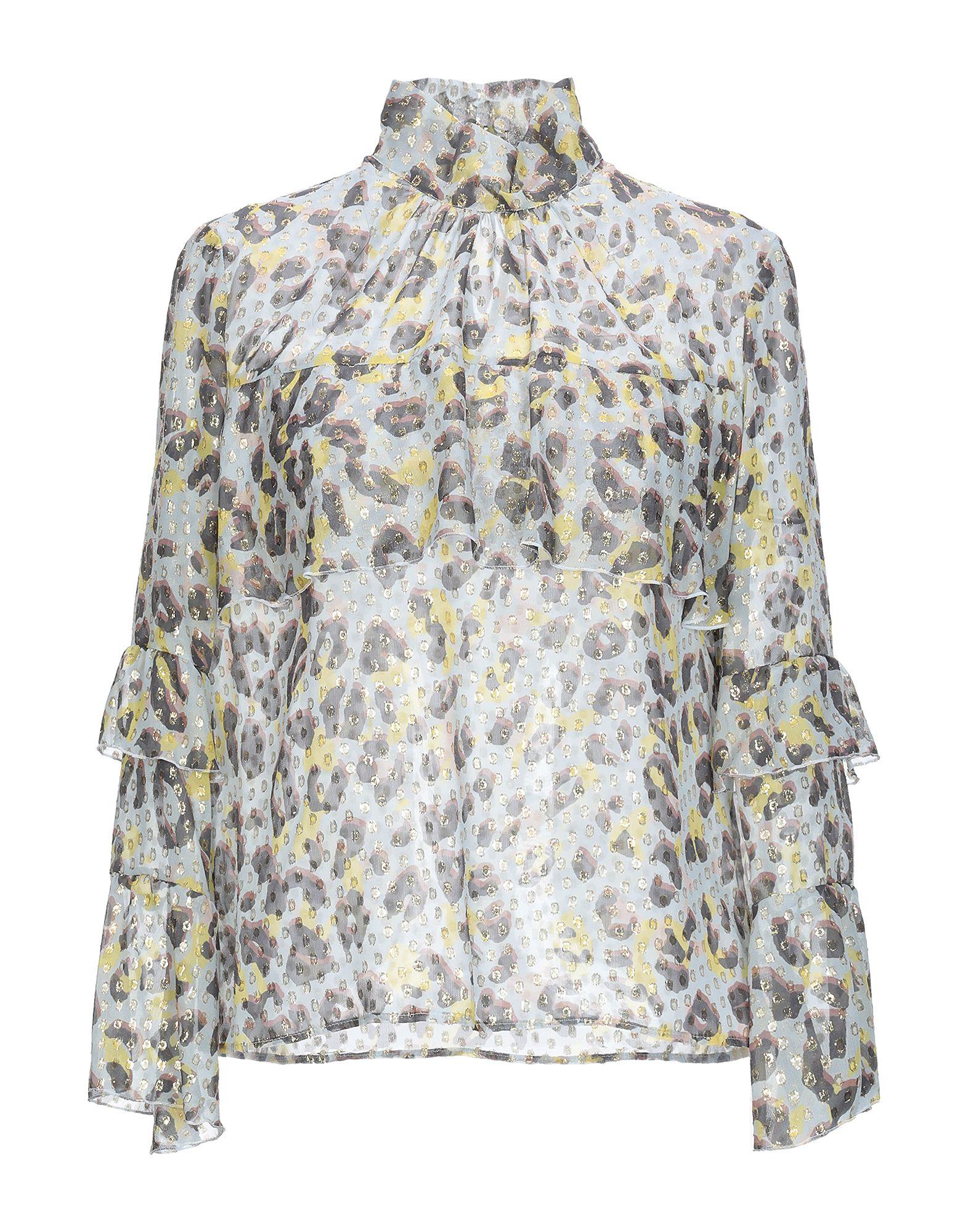 L' AUTRE CHOSE Блузка l autre chose блузка