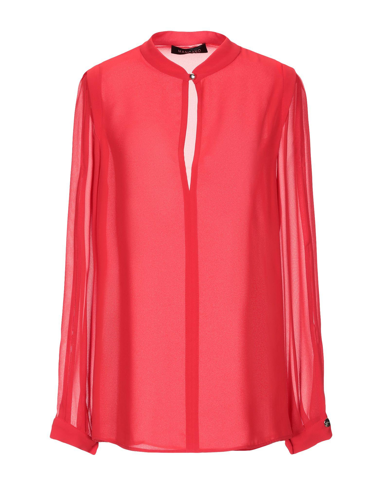 MANGANO Блузка mangano блузка
