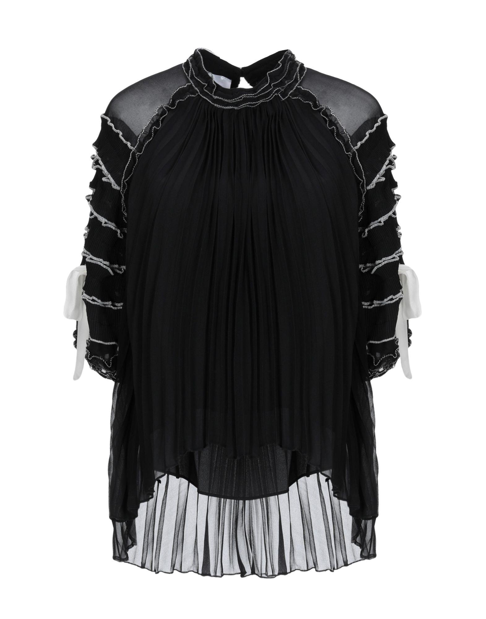 FOREVER UNIQUE Блузка brand unique блузка