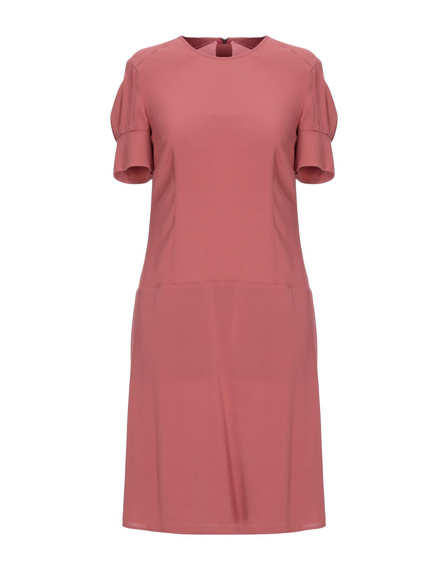 STRENESSE Короткое платье недорго, оригинальная цена