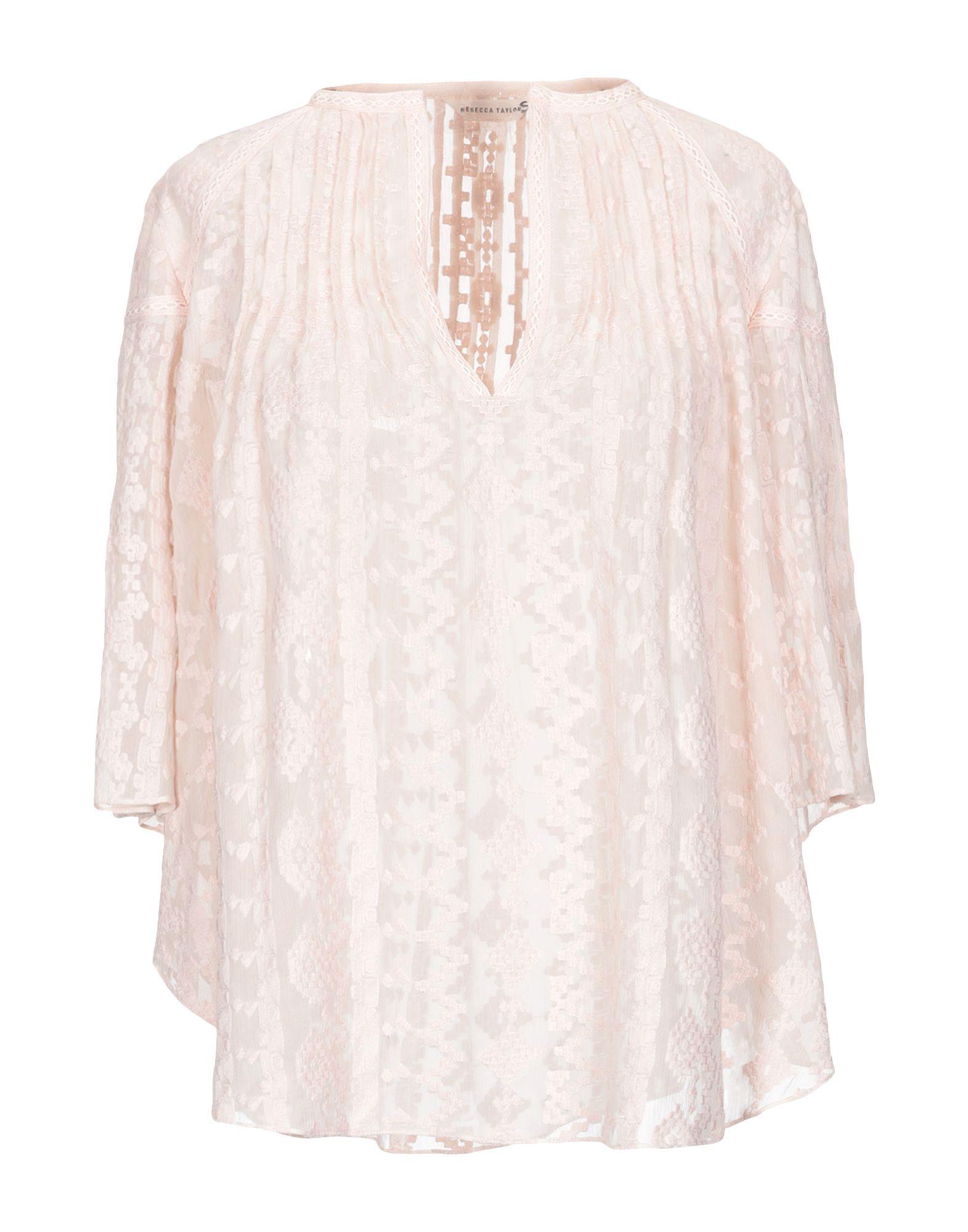 REBECCA TAYLOR Блузка цена